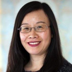 Dr. Ma, acupuncturist in Beverly Hills, California